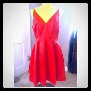Belle by Badgley Mischka NWT Dress